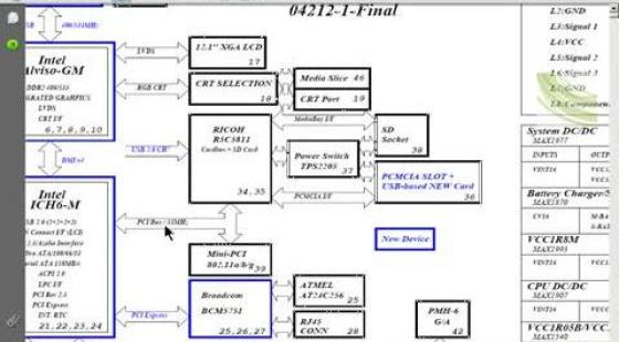 x40,x60,x61,x200 cpu供电电路讲解
